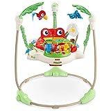 Fisher-Price Saltador Animalito de la Selva con luces y sonidos para bebé +1...
