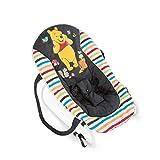 Hauck 620380 Rocky Pooh Geo - Hamaca para bebes de 0 meses hasta 9 kg, función...
