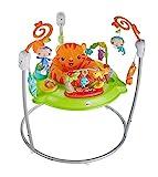 Fisher-Price Saltador animalitos de la selva, para bebé +1 año (Mattel CHM91)...