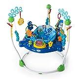 Baby Einstein, Saltador y Centro de actividades Neptune's Ocean Discovery con 15...