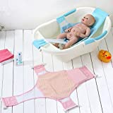 StillCool Recién Nacido Asiento baño del bebé Accesorios de baño de Soporte...