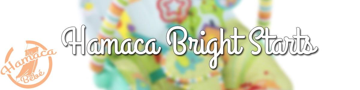 hamaca bebe bright starts