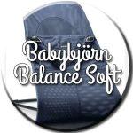 babybjörn balance soft