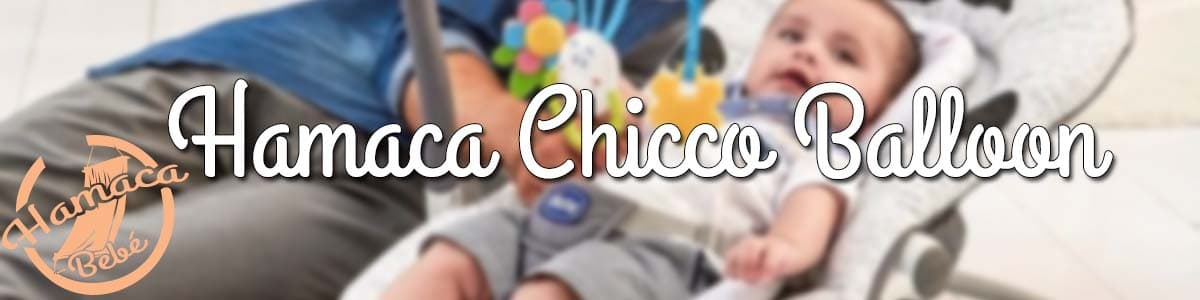 chicco balloon