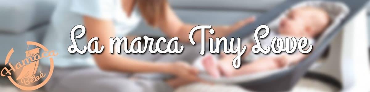 hamaca tiny love precio