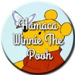 hamaca winnie pooh