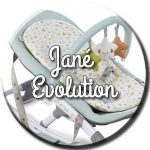 jane evolution