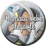 hamaca bebe plegable