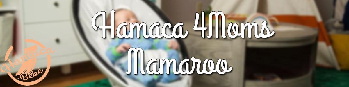 hamaca 4moms mamaroo